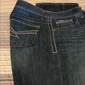 Jeans - Cinch jeans